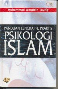 cover psikologi islam